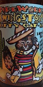 Kwingston's Kitty Cat-ina
