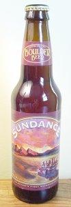 Sundance Amber Ale