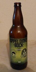 Doppel Dinkel Bock
