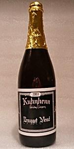 Kuhnhenn Braggot