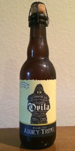 Ovila Abbey Tripel