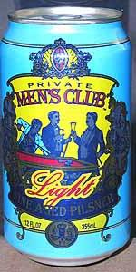 Private Men's Club Light