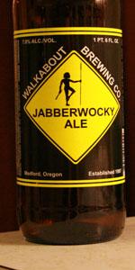 Jabberwocky Ale