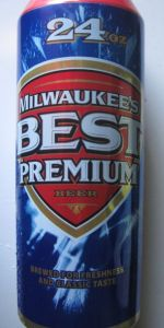 Milwaukee's Best Premium