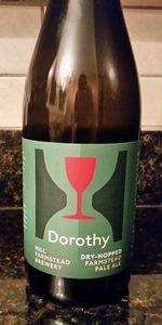 Dorothy (2014)
