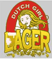 Dutch Girl Lager