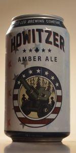 Howitzer Amber