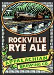 Rockville Rye Ale