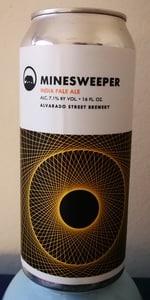 Minesweeper IPA