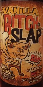 Vanilla Bitch Slap