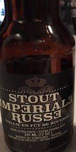 Dunham Stout Impériale Russe Bourbon