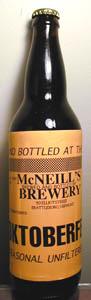 McNeill's Oktoberfest
