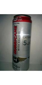 Hurricane Category 5 Malt Liquor