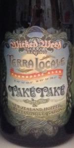 Terra Locale Series - Taketake