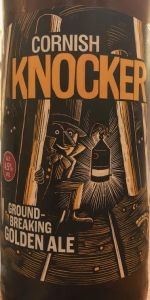Skinner's Cornish Knocker Ale