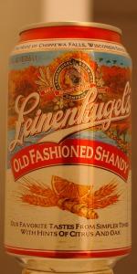 Leinenkugel's Old Fashioned Shandy