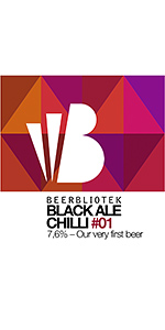 Black Ale Chilli