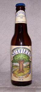 Nutfield Old Man Ale