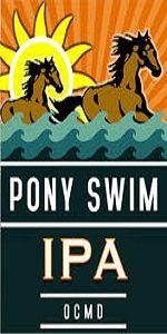 Pony Swim Pale
