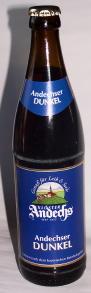 Andechser Export Dunkel