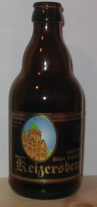 Keizersberg Abbey Ale