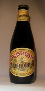 Anchor Steam Beer - Dry-Hopped