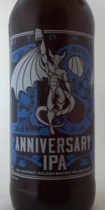 18th Anniversary IPA
