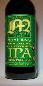 Northern California IPA