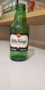 Little Kings Cream Ale