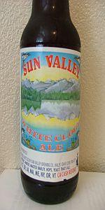 White Cloud Amber Ale