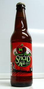Michigan Brewing Screamin' Pumpkin Spiced Ale