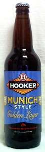 Thomas Hooker Munich-Style Lager
