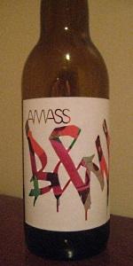 Amass B & W Red