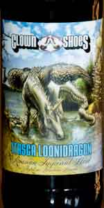 Itasca Loonidragon - Bourbon Barrel-Aged