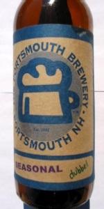 Portsmouth Belgian Dubbel