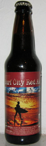 Surf City Red Ale