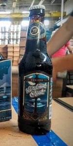 Hazelnut Creme Stout