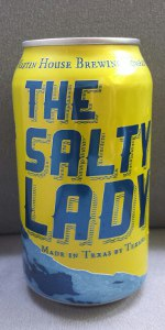 The Salty Lady