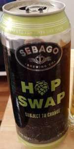 Hop Swap - 2014