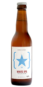 Lervig Brewers Reserve White IPA Wit & IPA Fusion