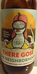 Against The Grain / Aviary & Fountainhead: There Gose The Neighborhood