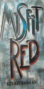 Misfit Red