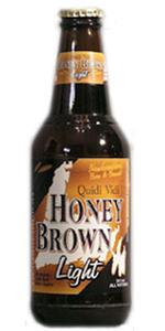 Honey Brown Light