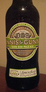 Rare Oak Pale Ale