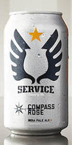Compass Rose India Pale Ale