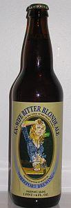 Ex-Wife Bitter Blonde Ale