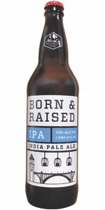 Born & Raised IPA
