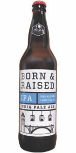 Born & Raised IPA