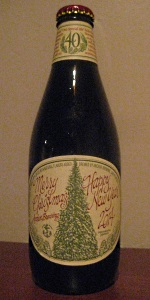 our special ale 2014 anchor christmas - Anchor Brewing Christmas Ale