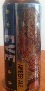 Eve Amber Ale